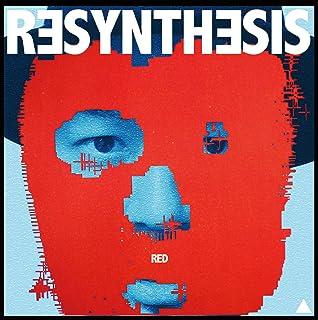 【Amazon.co.jp限定】Resynthesis (Red) [紙ジャケ仕様 / 国内盤] アマゾン限定特典ステッカー付 (JSPCDK-1031)