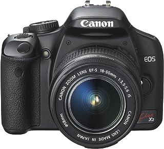 Canon 佳能 数码单反相机 EOS Kiss X2 镜头套装 KISSX2-LKIT