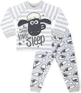 Artesania Cerda Pijama Largo Fortnite Ensemble de Pyjama Gar/çon Taille Fabricant: 14A 14 Ans Gris C13