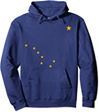 alaska girl hoodies