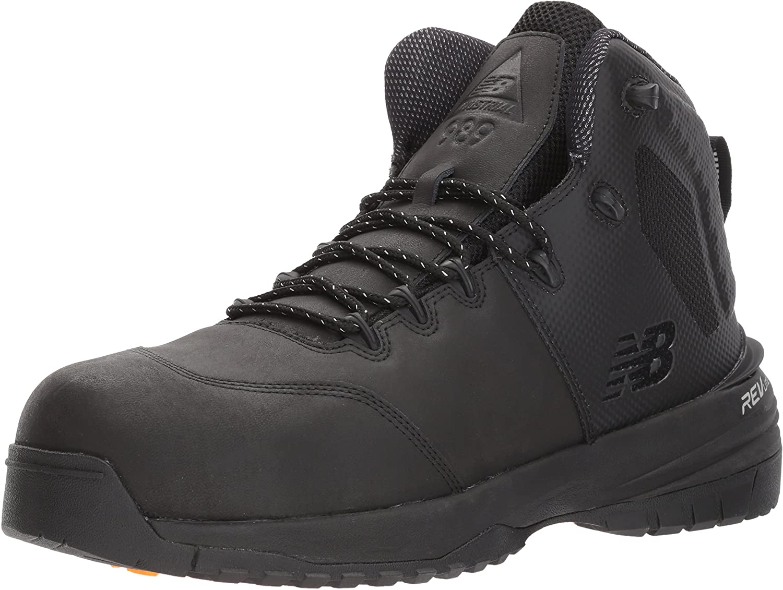 New Balance Men's Composite Toe V1 Industrial service Discount is also underway Shoe 989