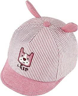 MK MATT KEELY con Risvolto per Il Collo Staccabile Cappello Unisex Multifunzionale per Bambini Pieghevole