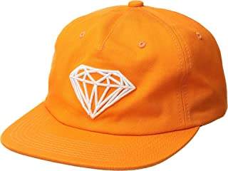 Diamond Supply Co. Mens Brilliant Unstructured Snapback