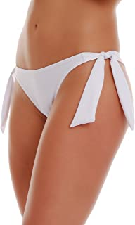 TIARA GALIANO Sexy Women's Brazilian Bikini Bottom Thong Style - Made in EU Lady Swimwear 503