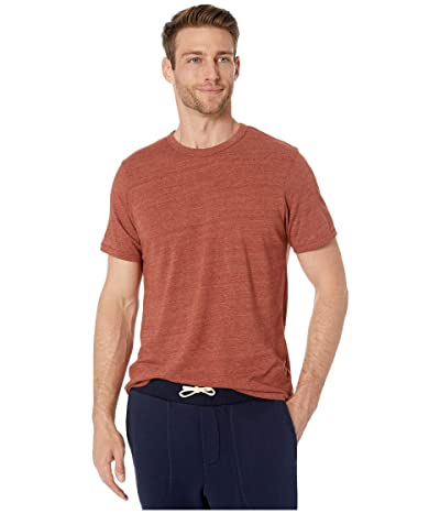 Alternative Eco Crew (Eco True Sedona Red) Men