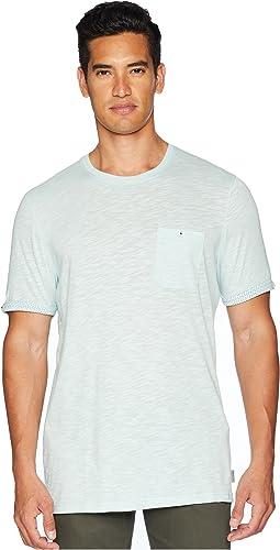 Taxi Solid Tee Shirt