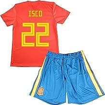 Amazon.es: camiseta seleccion española niños - Amazon Prime