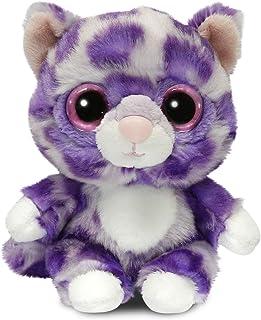 YooHoo Alisha Snow Leopard Soft Toy 12cm