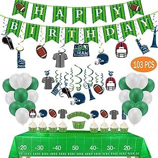 Best 1 birthday banner Reviews