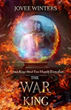 The War King (The Dark Kings Book 7)
