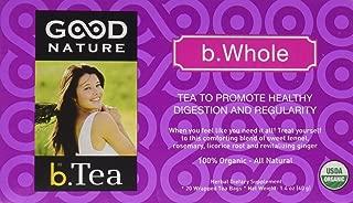 Good Nature Organic B Whole Tea,  1.4 Ounce