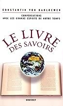 Le livre des savoirs (Essais Etranger) (French Edition)