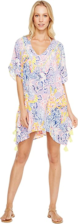 El Bravo Way Cover-Up Tunic