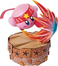 First 4 Figures Kirby's Return to Dream Land: Fighter Kirby Resin Statue