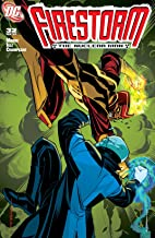 Firestorm: The Nuclear Man (2004-2007) #32 (Firestorm (2004-2007))