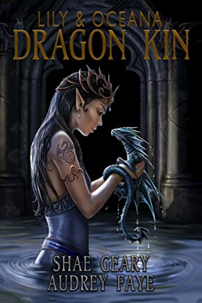 Dragon Kin: Lily & Oceana (book 2)
