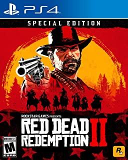 Best ultimate edition red dead Reviews