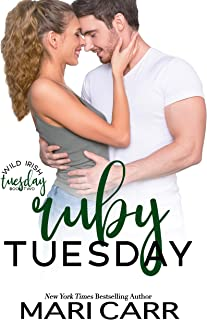 Ruby Tuesday: Rock Star Romance (Wild Irish Book 2)
