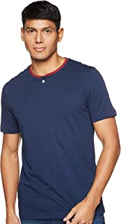 Amazon Brand - Symbol Men's Regular fit T-Shirt