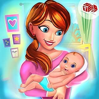 Pregnant Mom ER Emergency Doctor Hospital Games