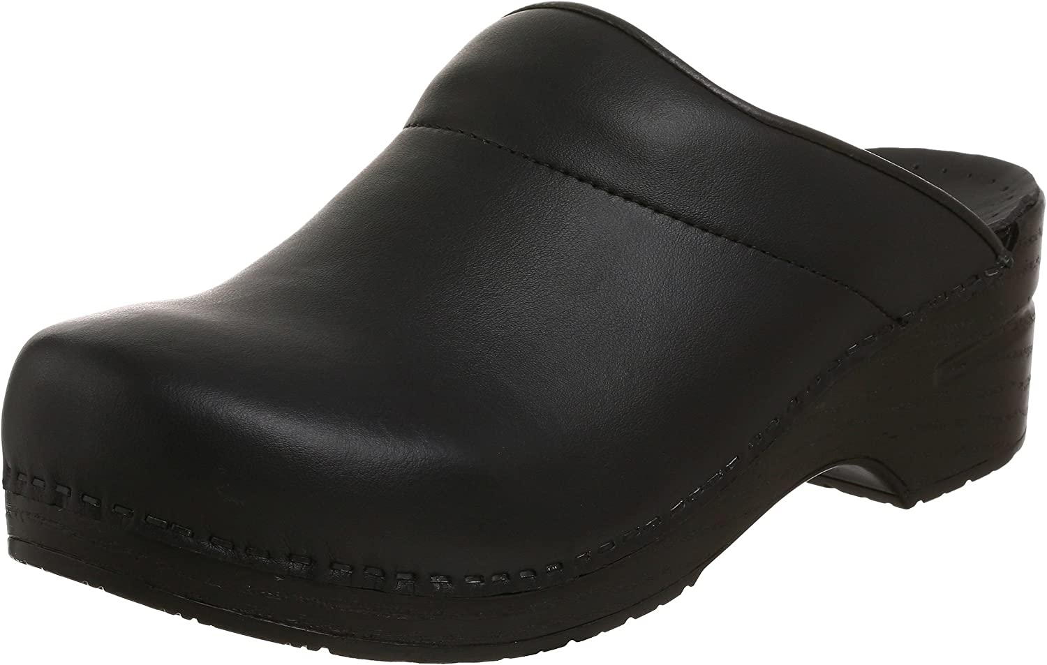 Dansko 40 Tooled Leather To Assure Years Of Trouble-Free Service Clothing, Shoes & Accessories Women's Shoes