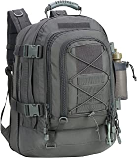 2c45197f7a8b PANS Military Expandable Travel Backpack Tactical Waterproof Outdoor 3-Day  Bag