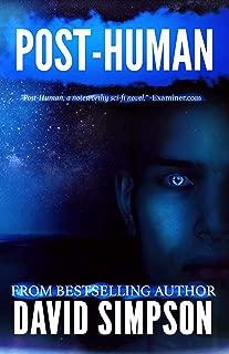 Post-Human (Book 2) (Post-Human Series)