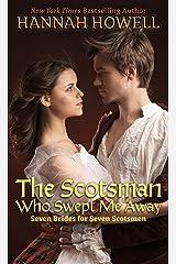The Scotsman Who Swept Me Away (Thorndike Press Large Print Romance: Seven Brides for Seven Scotsmen) 図書館