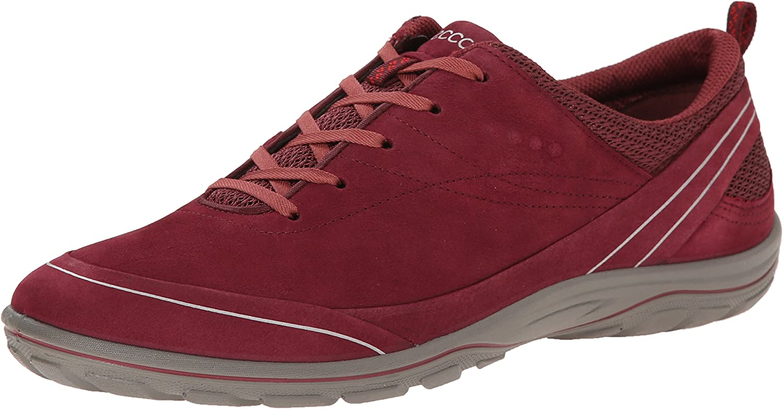 ECCO shoes Women's Arizona Tie Oxford