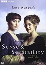 Sense and Sensibility (2008) (DBLDVD)