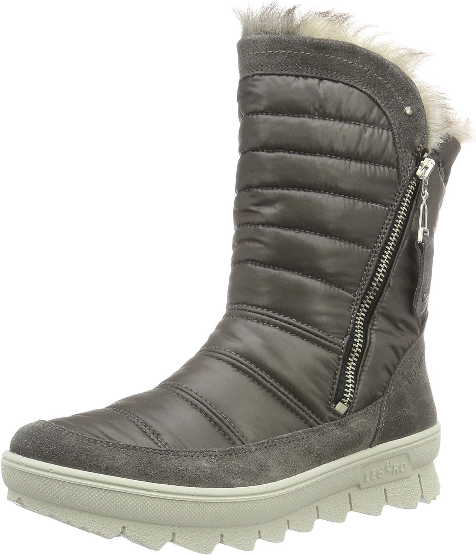 Legero Women's Winter Boots Novara 7-00932-88 (Ematite)