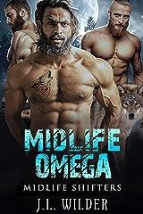 Midlife Omega (Midlife Shifters Book 3) Kindle Edition