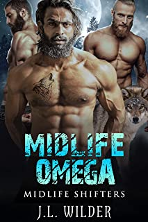 Midlife Omega (Midlife Shifters Book 3)