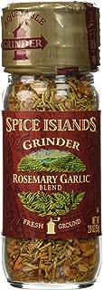 Best spice island rosemary garlic blend Reviews