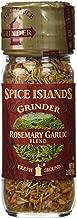 Spice Island S I Rosemary Garlic Grind 2 OZ by Island Spice