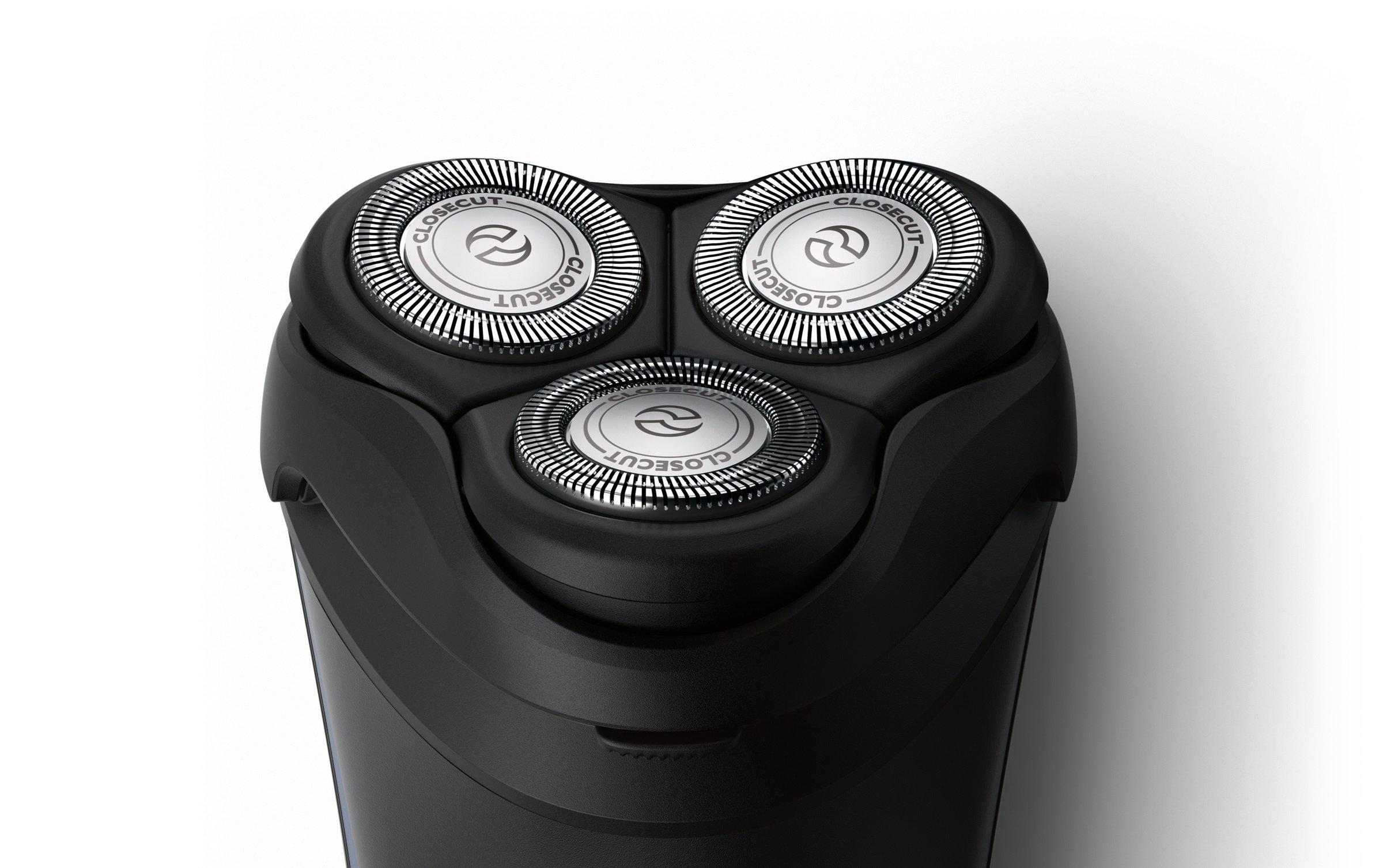 Philips 1000 series - Afeitadora (Batería/Corriente, Ión de litio ...