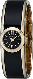 Caravelle New York Women's 44L147 Stainless Steel Bangle Watch