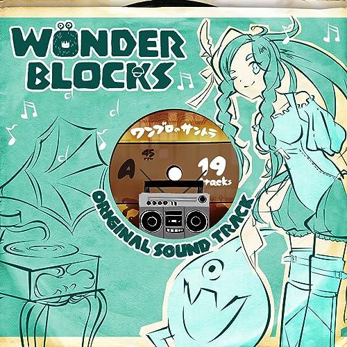 WONDER BLOCKS Original Sound Track