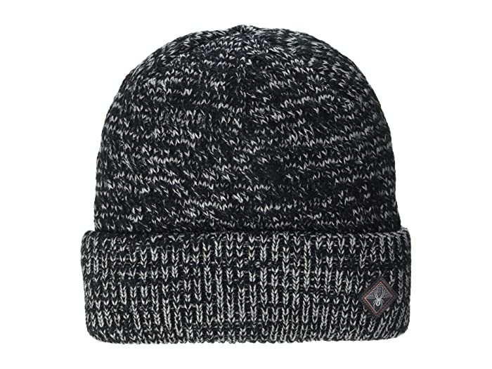 Over (Black) Cold Weather Hats