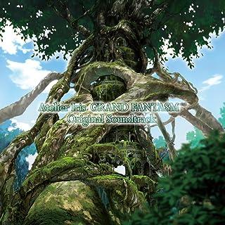イリスのアトリエ グランファンタズム オリジナルサウンドトラック【DISC 2】