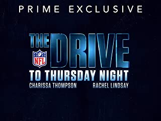 The Drive to Thursday Night Season 1