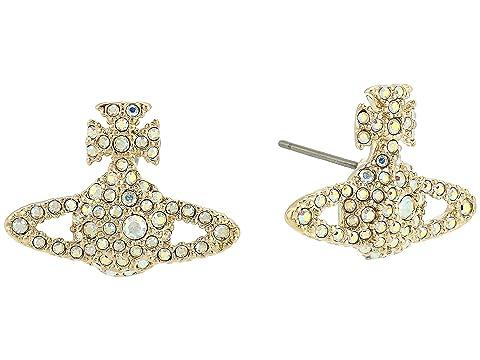 Vivienne Westwood Grace Stud Earrings