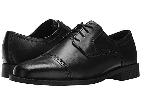Cole Haan Men's Dustin Cap Brogue II Toe Shoes