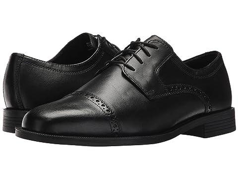 Cole Haan Men's Dustin Cap Brogue II Toe Shoes