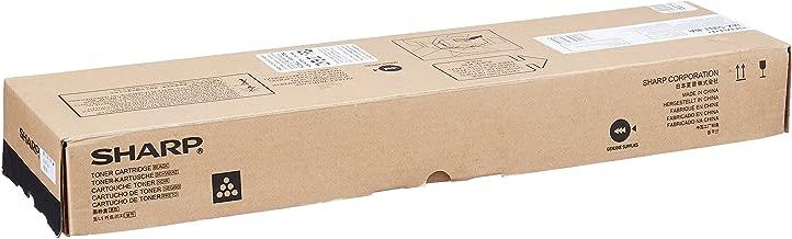 Sharp MX-51NT-BA MX-4110 4111 4140 4141 5110 5111 5140 5141 Toner Cartridge (Black) in Retail Packaging