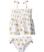 Kate Spade New York Kids - Two-Piece Swimsuit (Big Kids)