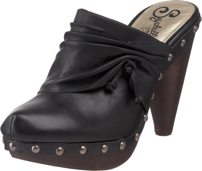 Seychelles Women's 100% quality warranty! Clog Max 86% OFF Hush