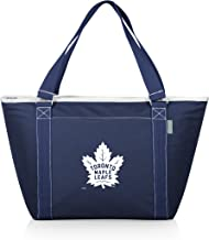 حقيبة تبريد معزولة توبانجا NHL Toronto Maple Leafs Topanga ، أزرق داكن