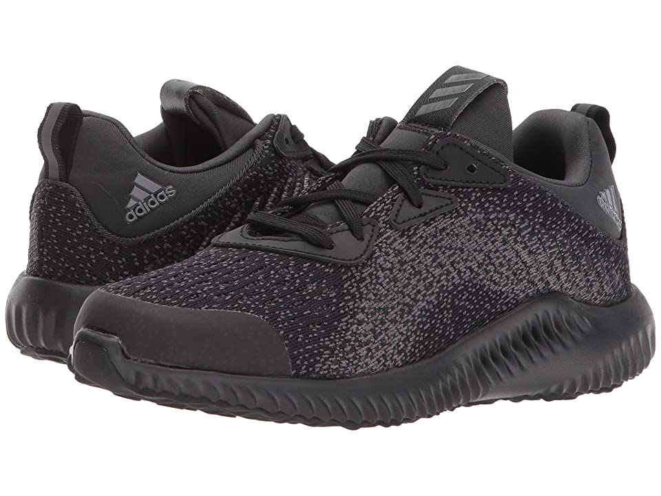 adidas Kids Alphabounce EM (Little Kid) (Black/Night/Carbon) Kids Shoes