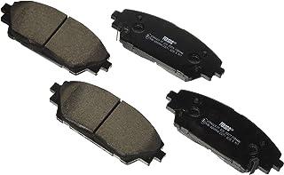 Cyleto Pastillas de freno delanteras para SV650 Naked 650 1999-2010//SV650S SV 650 S Top Fairing 1999-2013